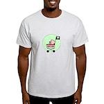 Pirate Baby Light T-Shirt