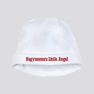 Nagymama's Little Angel Baby Hat