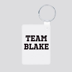 Team Name Keychains