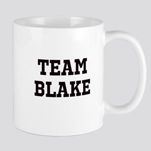 Team Name Mugs