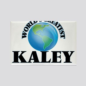 World's Greatest Kaley Magnets