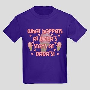 Pinknanas T-Shirt