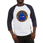 USS HOLLAND Baseball Jersey