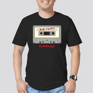 Big Tasty Men's Fitted T-Shirt (dark)