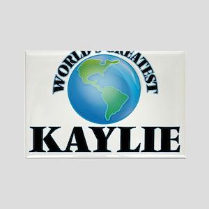 World's Greatest Kaylie Magnets