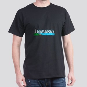 New Jersey Dark T-Shirt