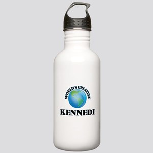 World's Greatest Kenne Stainless Water Bottle 1.0L