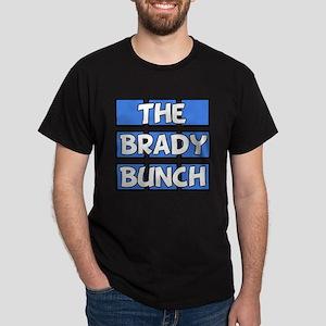 Brady Bunch Dark T-Shirt