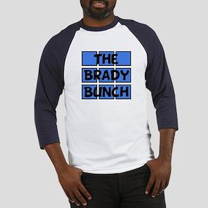 Brady Bunch Baseball Jersey