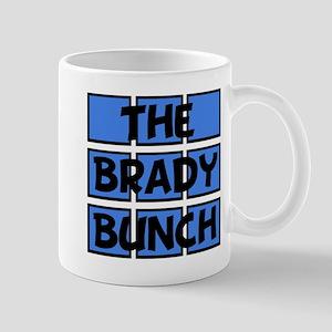 Brady Bunch Mug