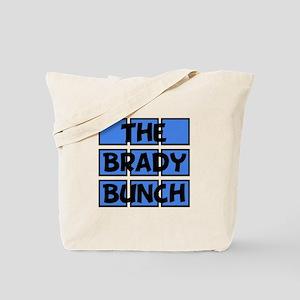 Brady Bunch Tote Bag