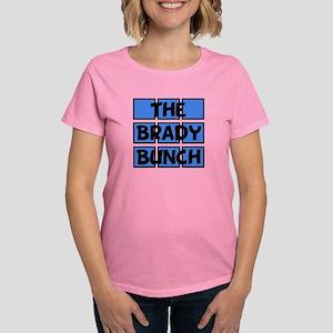 Brady Bunch Women's Dark T-Shirt