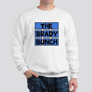 Brady Bunch Sweatshirt