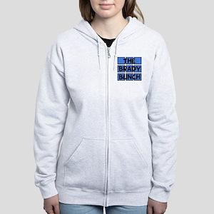 Brady Bunch Women's Zip Hoodie