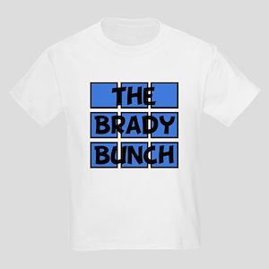 Brady Bunch Kids Light T-Shirt