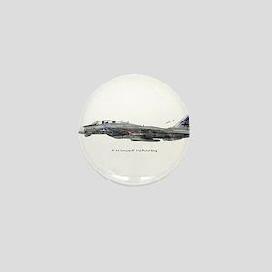 vf143print Mini Button (10 pack)