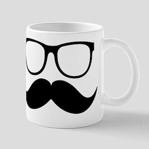 Mr. Stache Mug