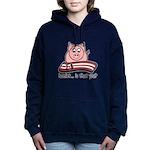 Hamlet Women's Hooded Sweatshirt