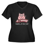 Hamlet Plus Size T-Shirt