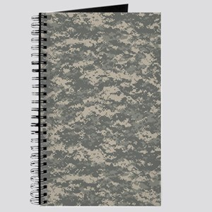 Digital Camo Journal