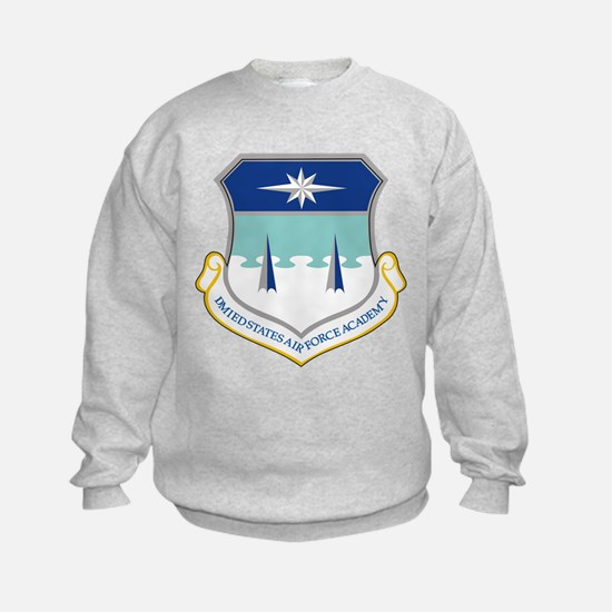 Air Force Academy.png Sweatshirt