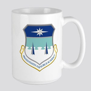 Air Force Academy Mugs