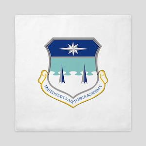Air Force Academy Queen Duvet