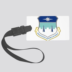 Air Force Academy Large Luggage Tag