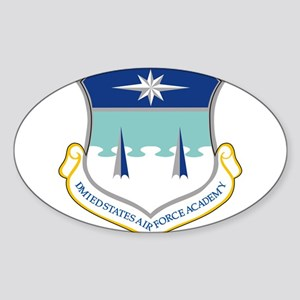 Air Force Academy Sticker