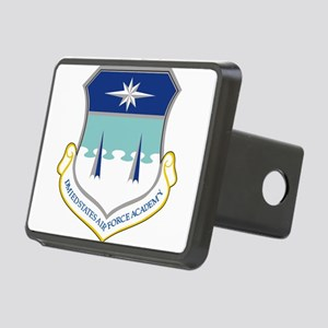 Air Force Academy Rectangular Hitch Cover