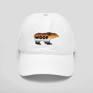 FURRY PRIDE BEAR/WOOF Cap