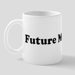 Future Mrs. Garcia Mug