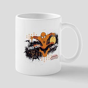 Spider-man Spider-Sense Tingling Hallow Mug