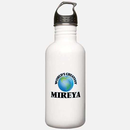 World's Greatest Mirey Water Bottle