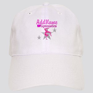 GYMNASTICS LOVE Cap