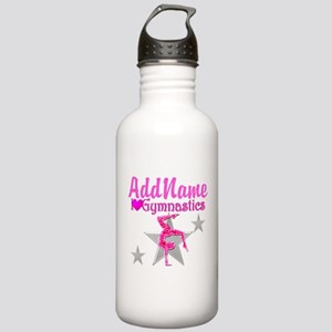 GYMNASTICS LOVE Stainless Water Bottle 1.0L