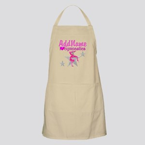 GYMNASTICS LOVE Apron