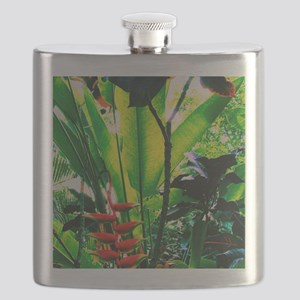 Tropical 2 Flask