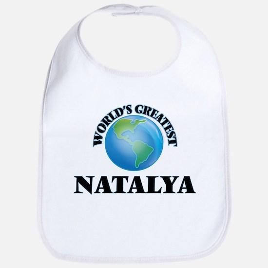 World's Greatest Natalya Bib