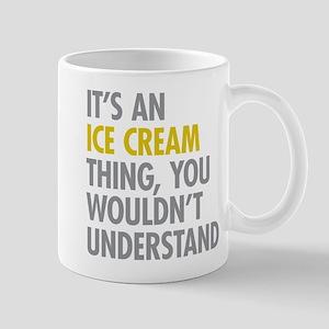 Ice Cream Thing Mug