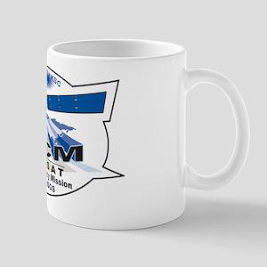 LDCM 8 Logo Mug