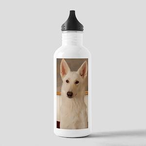 Edie portrait Stainless Water Bottle 1.0L
