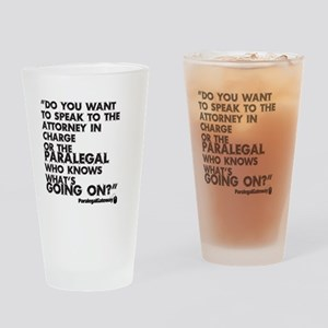 PG text 2 Drinking Glass