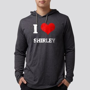 SHIRLEY Long Sleeve T-Shirt
