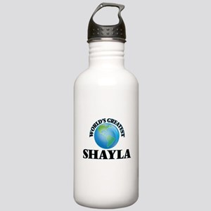 World's Greatest Shayl Stainless Water Bottle 1.0L
