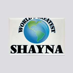 World's Greatest Shayna Magnets
