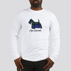 Terrier - MacDonald Long Sleeve T-Shirt