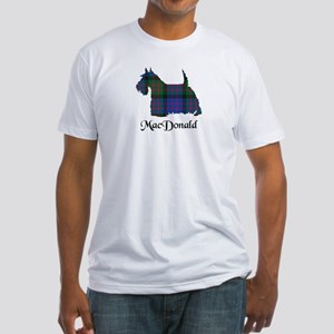Terrier - MacDonald Fitted T-Shirt