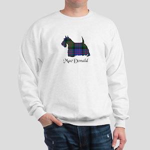 Terrier - MacDonald Sweatshirt