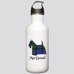 Terrier - MacDonald Stainless Water Bottle 1.0L